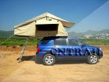 سيّارة خيمة علبيّة, سيّارة سقف خيمة