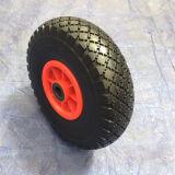3.50-8 Rodas de borracha pneumáticas