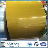 Ceiling를 위한 3004-H24/26 Color Coated Aluminium Coil