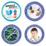 Protezione-Anti acaro della polvere del materasso impermeabile Hypoallergenic