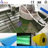 Máquina de extrusão de filamento Pet / PP para corda / rede de pesca / vassoura