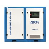 Compresseur d'air de vis d'Oilless (5.5kw-18kw)