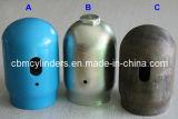 Verschillende Normen van de Kappen van de Gasfles
