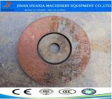 Тип автомат для резки/воздуховод таблицы плазмы CNC
