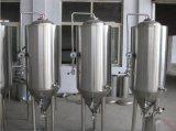 máquina de la cervecería de la cerveza 3.5BBL para la cerveza de barril