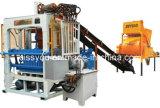 Brique \ bloc concrets automatiques de la colle faisant former la machine (QTJ)