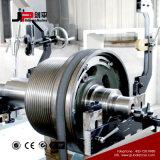 Máquina de equilibrio del rotor grande del motor