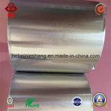 Stagnola impressa, di alluminio in rullo enorme