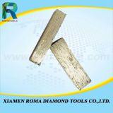 Segmenti del diamante di Romatools per marmo