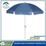 A l'inclinaison et le parapluie de patio de jardin de fissure (SY8250)