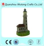Модель маяка смолаы нового продукта декоративная для деталей сувенира
