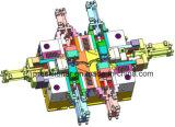 Прессформа заливки формы 10 скольжений для автомобильного