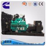 Generador eléctrico Set2 del motor diesel de Cummins 800kw 1000kVA