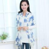 Wool Shawl Impreso (13-BR020302-4.1)