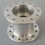 OEM Metaal die AutoDelen met het Smeedstuk die van het Aluminium smeden Deel/Automobiel Deel/het Gesmede Koolstofstaal van de Flens machinaal bewerken