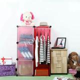 Wardrobe de DIY, gabinete de cozinha, gabinete de banheiro (FH-AL0021-3)