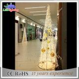 Licht van uitstekende kwaliteit van de Decoratie van de Vakantie van het Winkelcomplex het Binnen