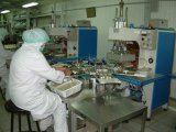 Máquina médica del bolso (WS-8000TFD)