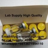 Los polipéptidos de crecimiento humano Sermorelina Acetato de 2 mg / vial