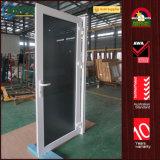 Teinte modèle résistant aux chocs en verre de Windows d'UPVC et de portes