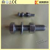 Preço DIN931 da maquinaria da fabricação