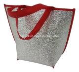 دولار متجر [ألومينيوم فويل] حقيبة حمل ترويجيّ حراريّ