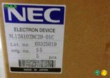 N.E.C 19inch LCDの表示TFT Nl128102bc29-01b
