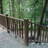 Колонка WPC для Railing павильона сада (M14)