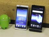 Téléphone portable de marque originale Lt26I GSM Téléphone portable 3G Smart Phone