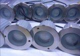 acciaio inossidabile chiaro sotterraneo messo 9W del LED (JP82532)