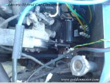 전차를 위한 10kw BLDC 모터