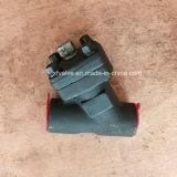 ANSIは炭素鋼またはステンレス鋼Yのタイプこし器を造った