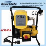 Pompe électrique portative Acjz40A de transfert d'essence à C.A. pour cryogénique