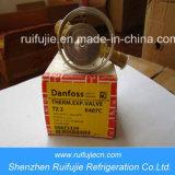 Kleppen van de Uitbreiding van Danfoss de Thermostatische R404A/R507/R22/R134A Tz2
