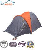 3-4 шатер двойного слоя персоны складной ся напольный