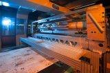 50GSM 1.8mwidth ayunan mejor papel Anti-Encrespado seco de la sublimación para las impresoras de inyección de tinta de alta velocidad Dgi/Ms