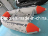 SD360 Customized Inflatable Boat für Fishing