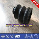 Bucha/luva onduladas de borracha personalizadas CNC