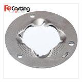 Disco de freio de aço inoxidável de precisão com alta qualidade