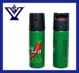 брызг слезоточивого газа перцового аэрозоля полиций 110ml (SYSG-168)