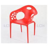椅子を食事する多重カラーPPガーデン・チェア