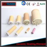 Kanon van het van certificatie Ce Ceramische het Verwarmen van de Hete Lucht Kern