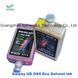 Cabezas de impresión solventes de la tinta de Eco de la galaxia de China