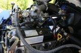 2.5 Gabelstapler der Tonnen-LPG/Gasoline