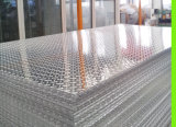 알루미늄 다이아몬드 checkered 격판덮개