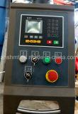 Wc67k-200t6000mm油圧出版物ブレーキまたは油圧版の曲がる機械または出版物ブレーキ