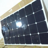 El panel solar Semi-Flexible de Sunpower 110W de la eficacia alta