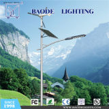 7m Single Arm Galvanized Round /Conical Street Lighting Palo (BDP-10)