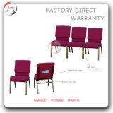 赤いカラーTemplarシリーズ座席の割引家具(JC-90)