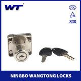 Wangtong最上質亜鉛合金の合鍵の食器棚ロック